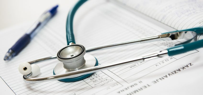 Treatment of radiation sickness